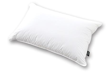 自分好みの形に自由自在。幅広い用途に使える新しい枕